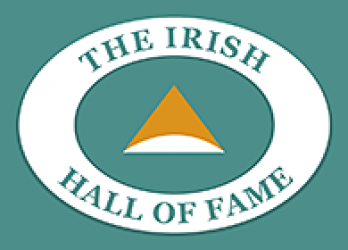 The Irish Hall of Fame